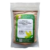 Review Health Paradise Organic Cinnamon Powder Bubuk Kayu Manis Organik Terbaru