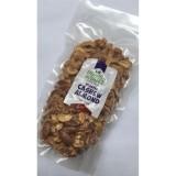Promo Toko Healthy Corner Mix Roasted Cashew Almond Kacang Mete Almon Panggang 300 Gr
