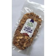 Ongkos Kirim Healthy Corner Mix Roasted Cashew Almond Kacang Mete Almon Panggang 300 Gr Di Indonesia