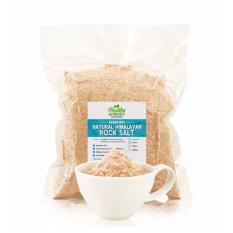 Healthy Corner Natural Pink Himalayan Salt Garam [1 kg]