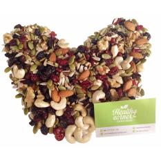 Diskon Healthy Corner Natural Trailmix Nuts Dried Fruits Kacang Buah Kering 275 G Healthy Corner