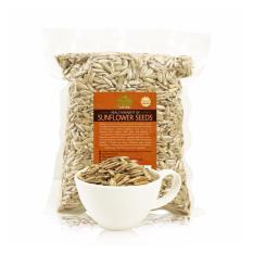 Healthycornersby Kernel Raw Sunflower Seeds Biji Bunga Matahari (1 Kg)