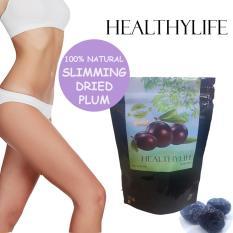 Healthylife dried plum buat diet, enak dan menyehatkan isi 15 sachet  (NEW PACKAGING) with hologram