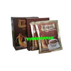 Herbal Kopi Equs Extra Stamina Korean Red Ginseng