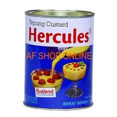 Hercules Tepung Custard 300g