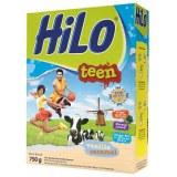 Harga Hilo Teen Vanilla Caramel 750 Gr Hilo Asli