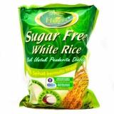 Harga Hotel Beras Putih Sugar Free 2Kg Beras Cocok Untuk Penderita Diabetes Hotel Original