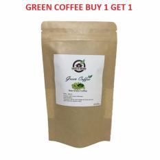 Toko Houseoforganix Buy 1 Get 1 Natural Raw Green Coffee 100 Gr Lengkap Jawa Barat