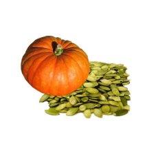 Jual Houseoforganix Natural Peeled Pumpkin Seeds 500 Gr Branded