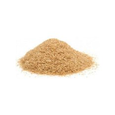 HouseOfOrganix Natural Wheat Bran Coarse / Kulit Ari Gandum Kasar - 500 Gr