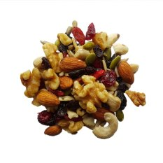 Harga Termurah Houseoforganix Raw Trail Mix Mixed Nuts 1 Kg