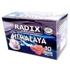 Review Toko Hpai Kopi Radix Himalaya 10 Sachet Online