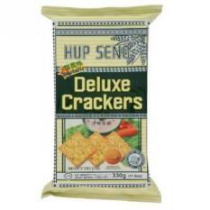 Hup Seng Deluxe Crackers