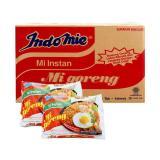 Indomie Goreng 40 Pcs 1 Dus Jawa Barat Diskon