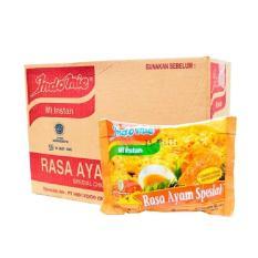 Indomie Kuah Rasa Ayam Spesial Mie Instan [1 Dus/40 Pcs]