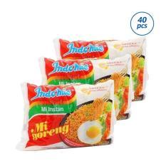 Indomie Mie Goreng Special Mie Instant [85 G/ 40 Pcs]