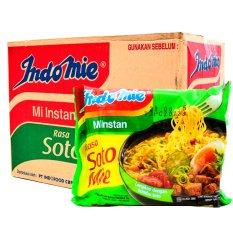 Indomie Mie Soto - 40 Pcs