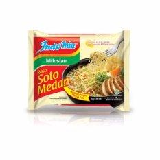 Indomie Rasa Soto Medan 1 Karton (40 bungkus)