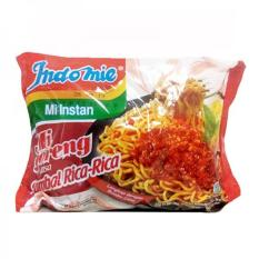 Indomie Rica Rica 3 Pcs