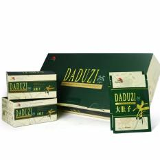 Promo Jaco Daduzi Teh Herbal Perut Buncit Herbal Slim Tea Pelangsing Detox