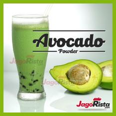 Jagorista - 1kg - Premium Drink Powder / Bubuk Minuman Avocado - Alpukat