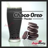 Kualitas Jagorista 1Kg Premium Drink Powder Bubuk Minuman Choco Biskuit Jagorista
