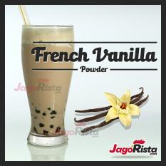 Jagorista - 1kg - Premium Drink Powder / Bubuk Minuman French Vanilla
