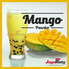 Jagorista - 1kg - Premium Drink Powder / Bubuk Minuman Mango - Mangga