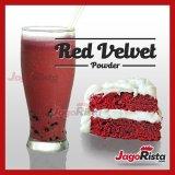 Beli Jagorista 1Kg Premium Drink Powder Bubuk Minuman Red Velvet Di Indonesia