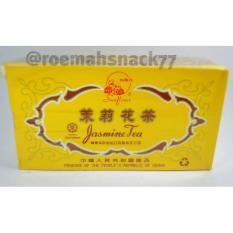 Jasmine Tea Bubuk Merk Sunflower