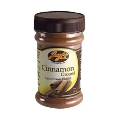 Jay's Kitchen Ground Cinnamon Kayu Manis Bubuk [75 G]