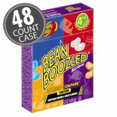 Jelly Bean Boozled 4th Edition Original By Jelly Belly Edisi Terbaru Permen Rasa Unik Surprise 45g