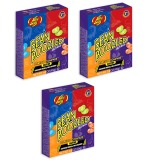 Jual Jelly Belly Bean Boozled 3 Pack Jelly Belly Branded