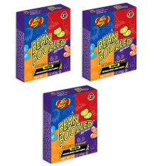 Jelly Belly Bean Boozled - 3 Pack