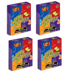 Jelly Belly Bean Boozled - 4 Pack