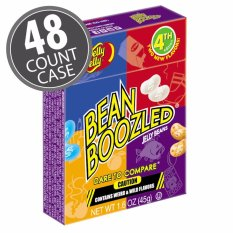 Promo Jelly Belly Bean Boozled 4Th Edition 1 Pack Jawa Barat