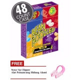Ulasan Mengenai Jelly Belly Bean Boozled 4Th Edition New 1 Pack Gratis Nose Up Clipper Alat Pemancung Hidung 1 Buah