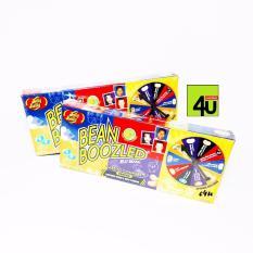 Bean Boozled - Spinner Wheel Board - 99 gr