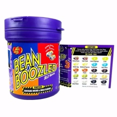 Jelly Belly - Permen Bean Boozled Mystery Candy