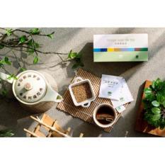 Harga Jiang Zhi Tea Tianshi Tiens Teh Peluntur Lemak Kolesterol Pelangsing Badan Asam Urat Detox Alami Original