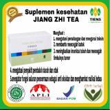 Harga Jiang Zhi Teh Indonesia
