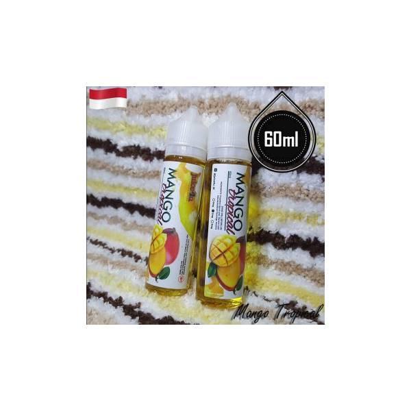 Review of Juice4u 60Ml Eliquid Vape - Mango (Premium Liquid) anggaran terbaik - Hanya