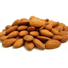 Jual Beli Kacang Almond 300 Gram Almond Raw 300Gr Di Dki Jakarta