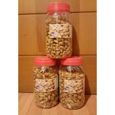 Review Toko Kacang Almond In Shell 1Kg Usa California Online