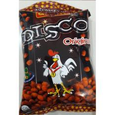Review Kacang Ayam Disco Kacang Disco Ayam 900Gram Terbaru