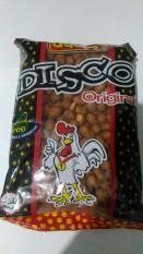 Kacang Disco Makassar