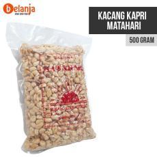 Kacang Kapri MATAHARI Original 500 gr