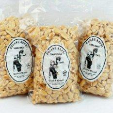 Kacang Kapri Tari Bali 325 gram paket 4 Bungkus
