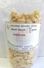Kacang Kenari Oven - Panggang - Matang 100 Gr