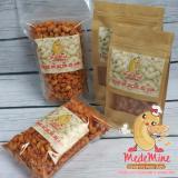 Katalog Kacang Mede Pedas Crispy 1000G Medemine Supplier Kacang Terbaru